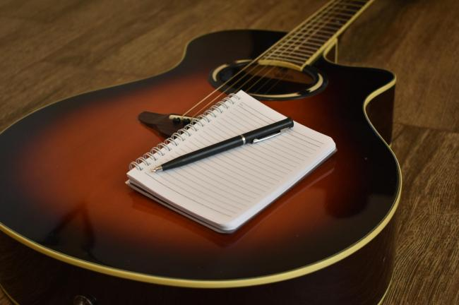Hertfordshire Music Service is holding songwriting workshops