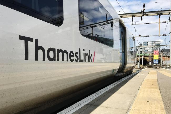 Morning update: Disruption on railway line