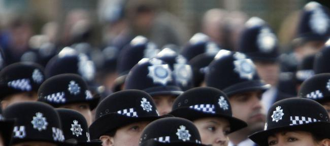 Hertfordshire Constabulary has more than 2,000 officers for the first time since 2011