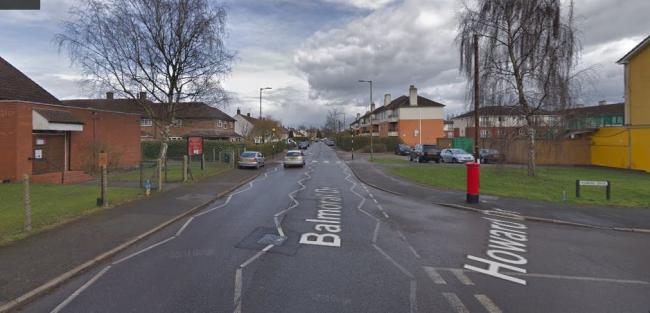 Police were called to Balmoral Drive in Borehamwood on Sunday evening. Photo: Google Street View
