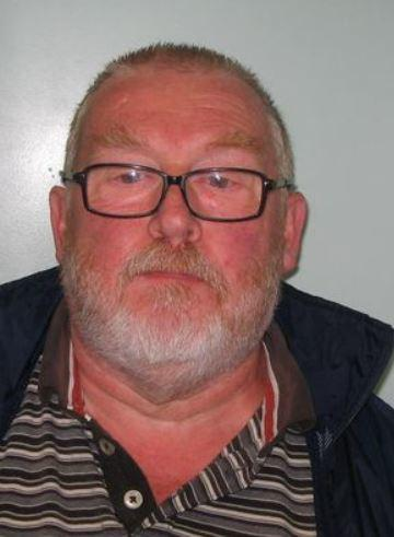 Graeme Williams has been found guilty of theft. Credit: Met Police
