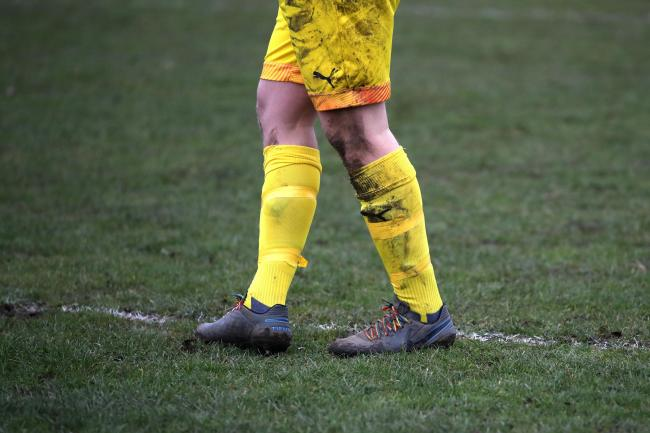 National League games have been suspended until at least April 3. Picture: Action Images