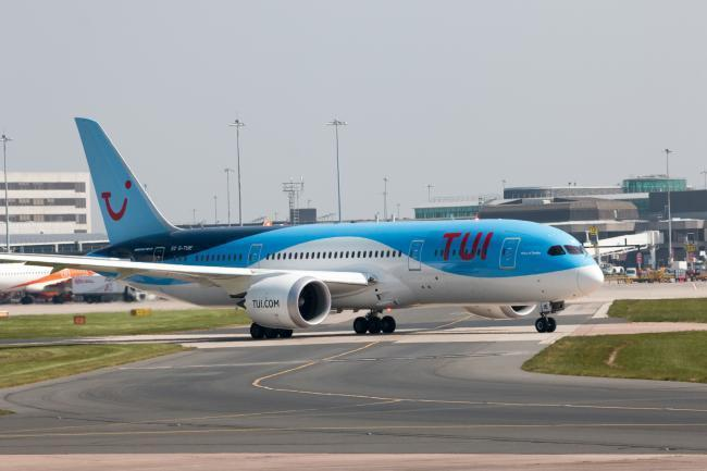 TUI cuts dozens of winter flights and holidays - what to do if you're affected. (Archive photo)