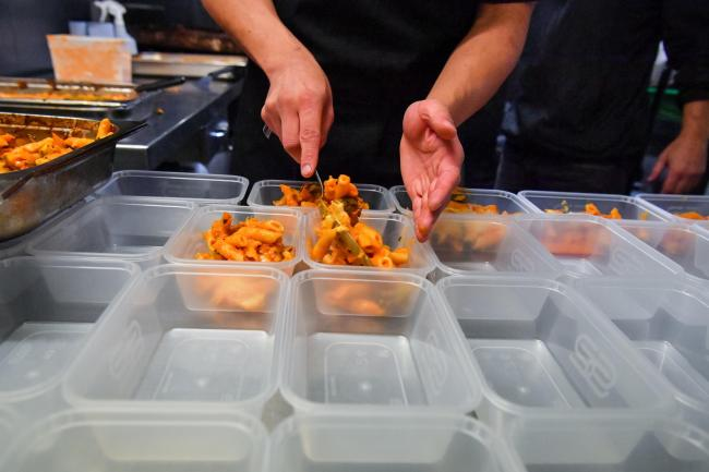 County council to hold meeting about a new local scheme for school meals. Credit: PA / Ben Birchall