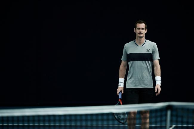 Andy Murray would support compulsory vaccinations in tennis