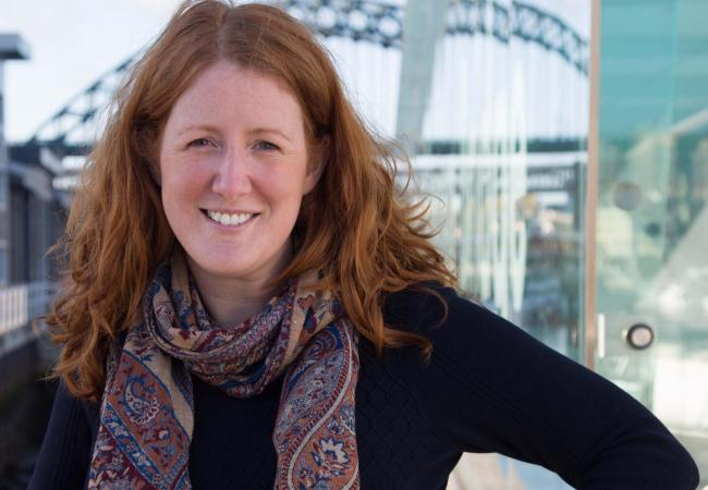 Insurance broker Clare Talbot Jones is reaching other geographies in the UK with the benefit of new digital technology.