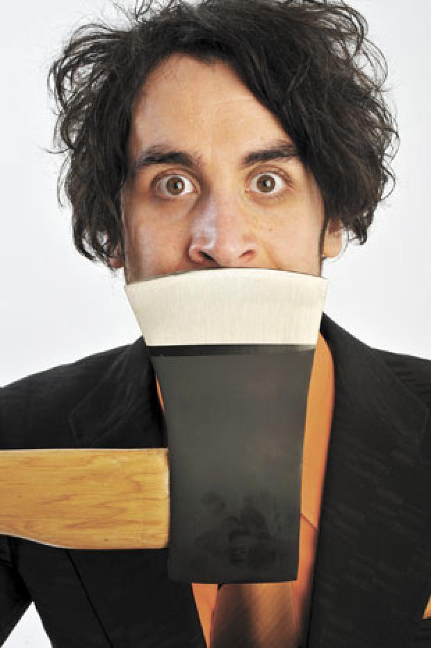 Borehamwood Times: Pete Firman