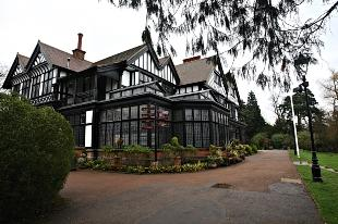 Chance for say on future of former Beatle's manor