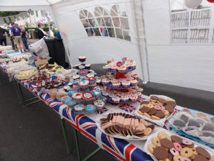 The previous Royal Wedding in 2011 also gripped people in Watford, who held street parties.