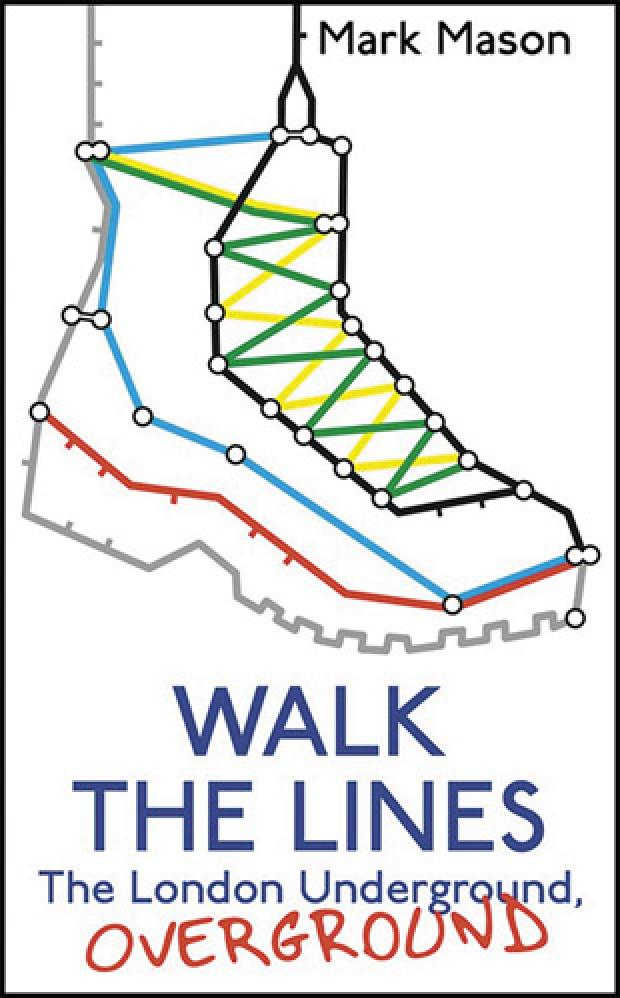 Borehamwood Times: Walk the Lines by Mark Mason