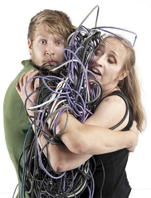 Love is a many tangled thing in LOL