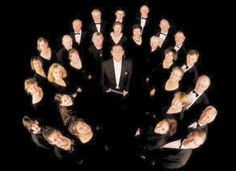 Finchley Chamber Choir