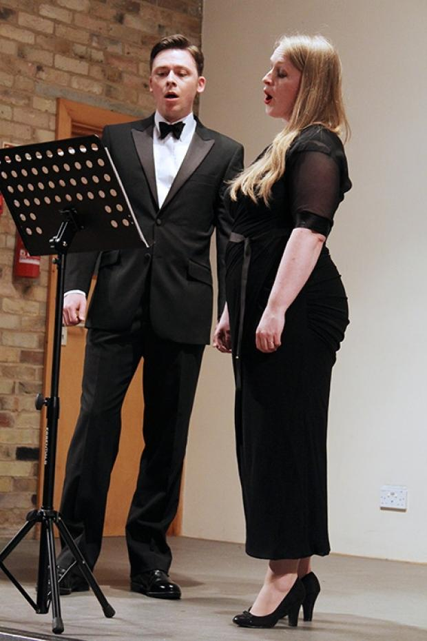 Concert raises cash for air ambulance