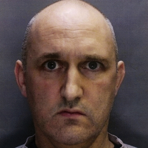 John Maber was jailed for life on Wednesday.