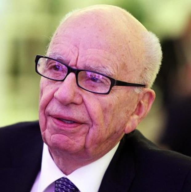 Rupert Murdoch stepped down as a director of NI Group, Times Newspaper Holdings and News Corp Investments