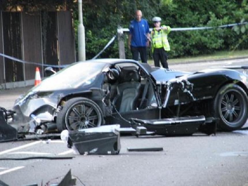 Witnesses tell of horror at crash which claimed life of man thought to be from Aldenham