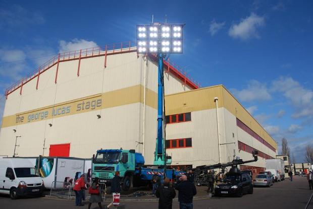 Borehamwood Studios Borehamwood Times The Studios