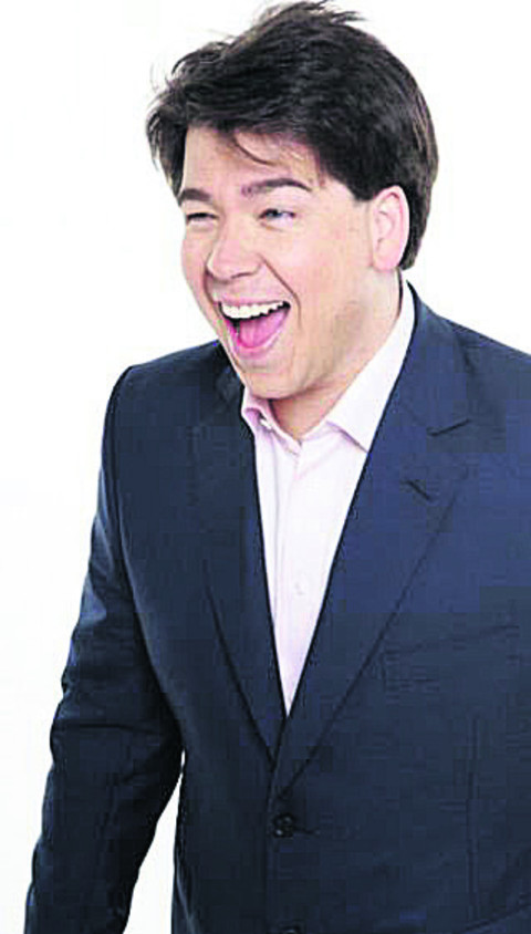Fans were left disappointed as Michael McIntyre's show had sold out in under two hours