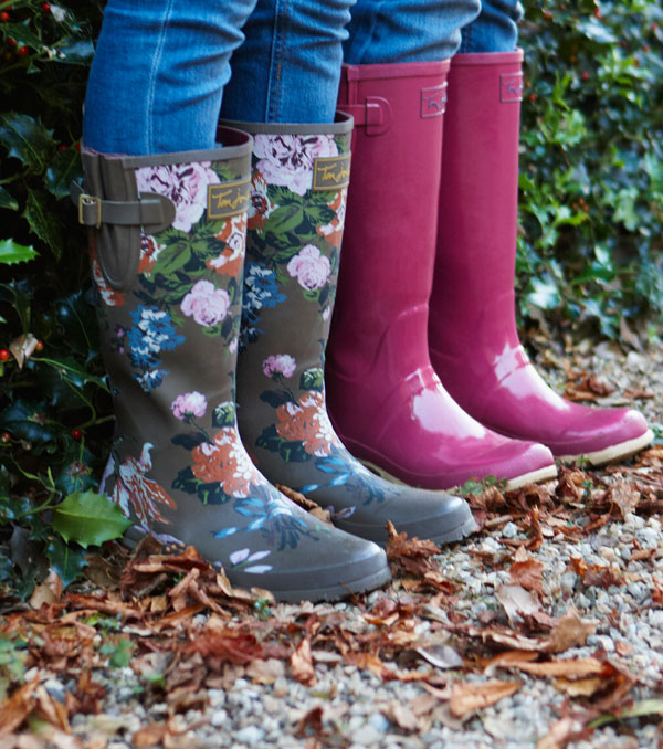 Winter wellies will no longer be needed as a new path is installed at an often muddy park.