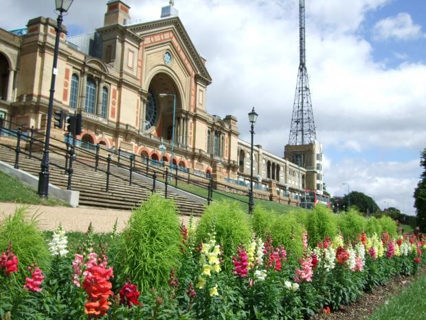 Borehamwood Times: Alexandra Park and Palace