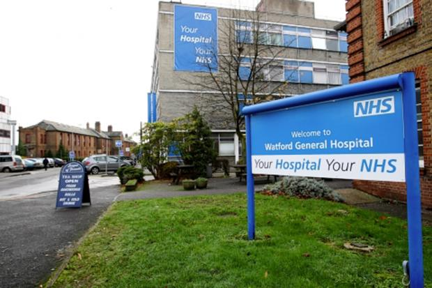 Patients have been warned to use hospital services wisely as facilities are 'very busy'.