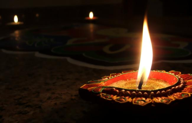 Where to celebrate Diwali 2016