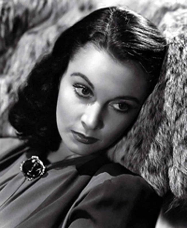 Vivien Leigh: 'deserved better from life'