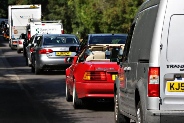 Borehamwood Times: Motorists warned of delays in Radlett due to road closure