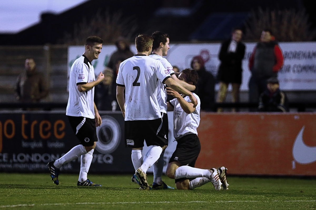 Boreham Wood will face Watford this summer