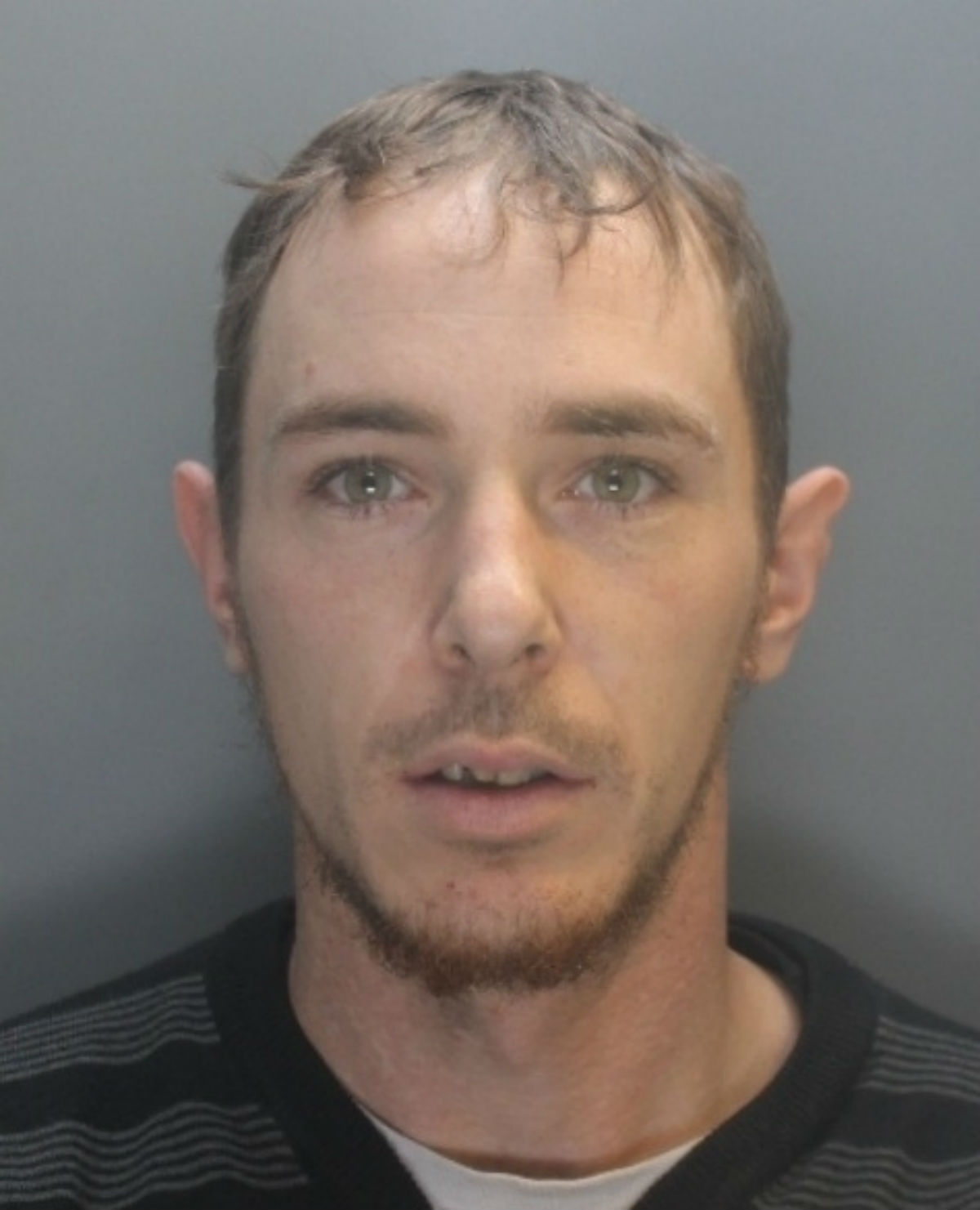 Stephen Wilkinson pleaded guilty to 21 counts of theft from a petrol station
