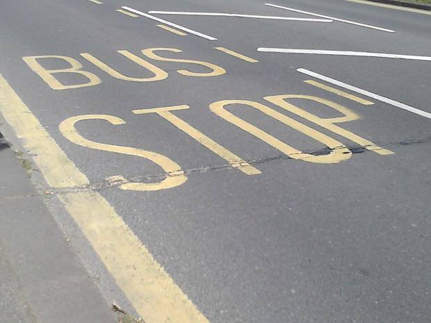 A consultation has now been launched to find out how much money bus users want the council to spend on the 119 services in the county.
