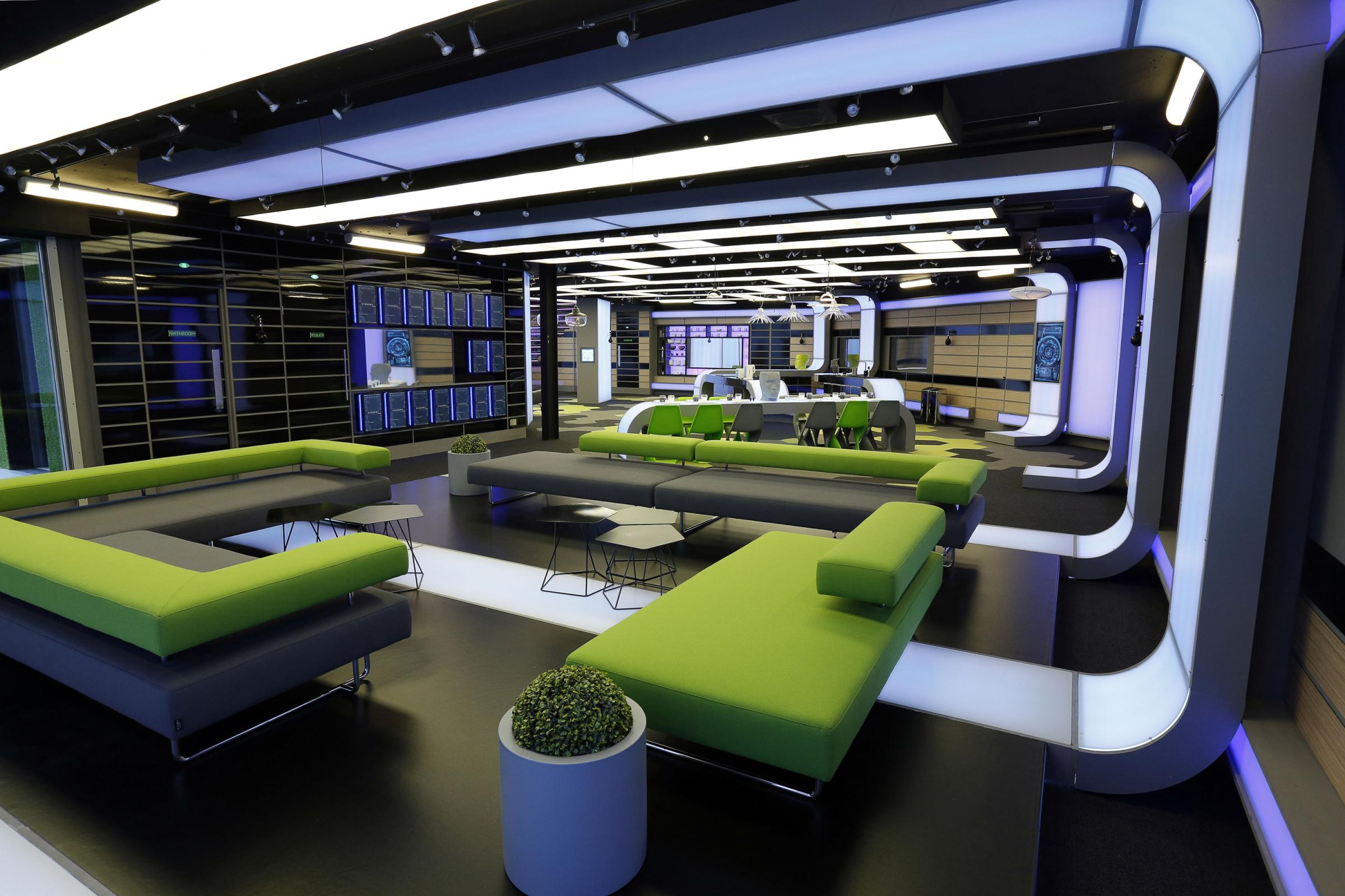 Big brother is back in borehamwood with futuristic new house at elstree studios borehamwood times