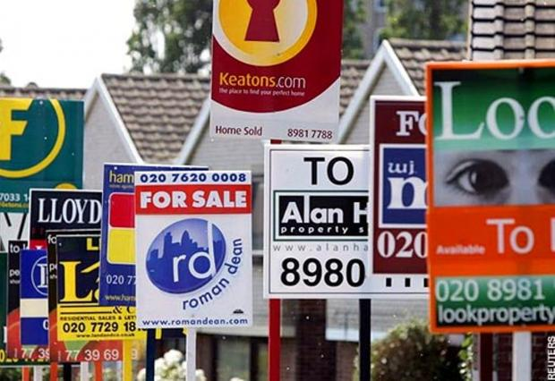 An estate agency has warned that house prices will increase before the end of the year.