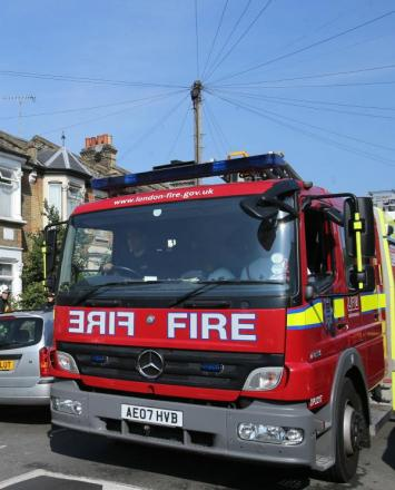 Further walkouts announced by Fire Brigades Union