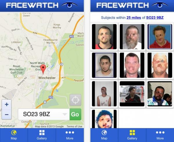 Help fight crime with mobile app