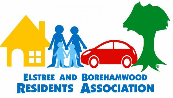 The Elstree and Borehamwood Residents Association will meet next Tues