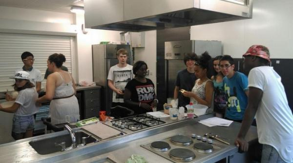 Clean-ups and cake sales as young people give back to Borehamwood