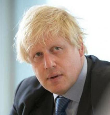 Boris Johnson has confirmed which seat he will target during the next election- and it won't be Hertsmere.