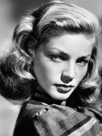 Hollywood starr Lauren Bacall, 89, is believed to have had a stroke in her New York home in the early hours of yesterday morning.