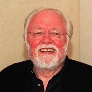 Acclaimed director and actor Lord Attenborough d