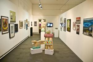 Entries wanted for open art exhibition