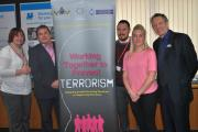 Council officers learn how to spot signs of terrorism