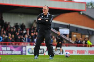 Wood boss Allinson hopes to add two signings