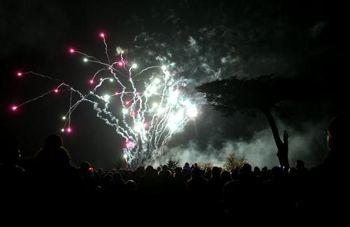 All the fireworks displays happening in the Watford, St Albans and Borehamwood areas. Photo: Holly Cant