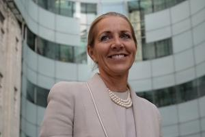 'Next-to-no appetite for radical change at the BBC': Rona Fairhead