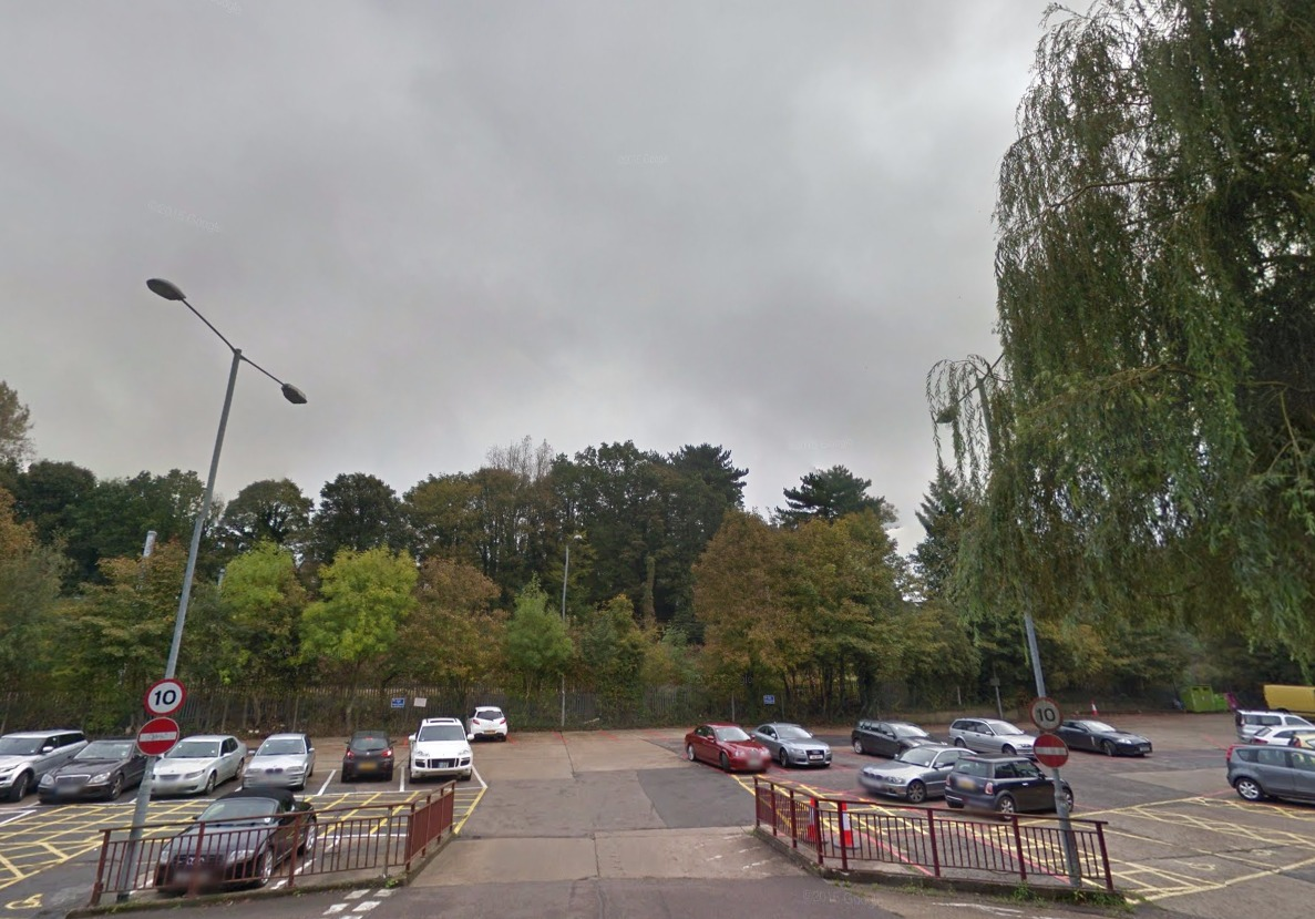 Newberries Car Park scheme given the green light