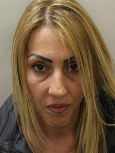Janina Nuta, of Highfield Avenue, Golders Green, was part of a gang profiting from prostitution and human trafficking