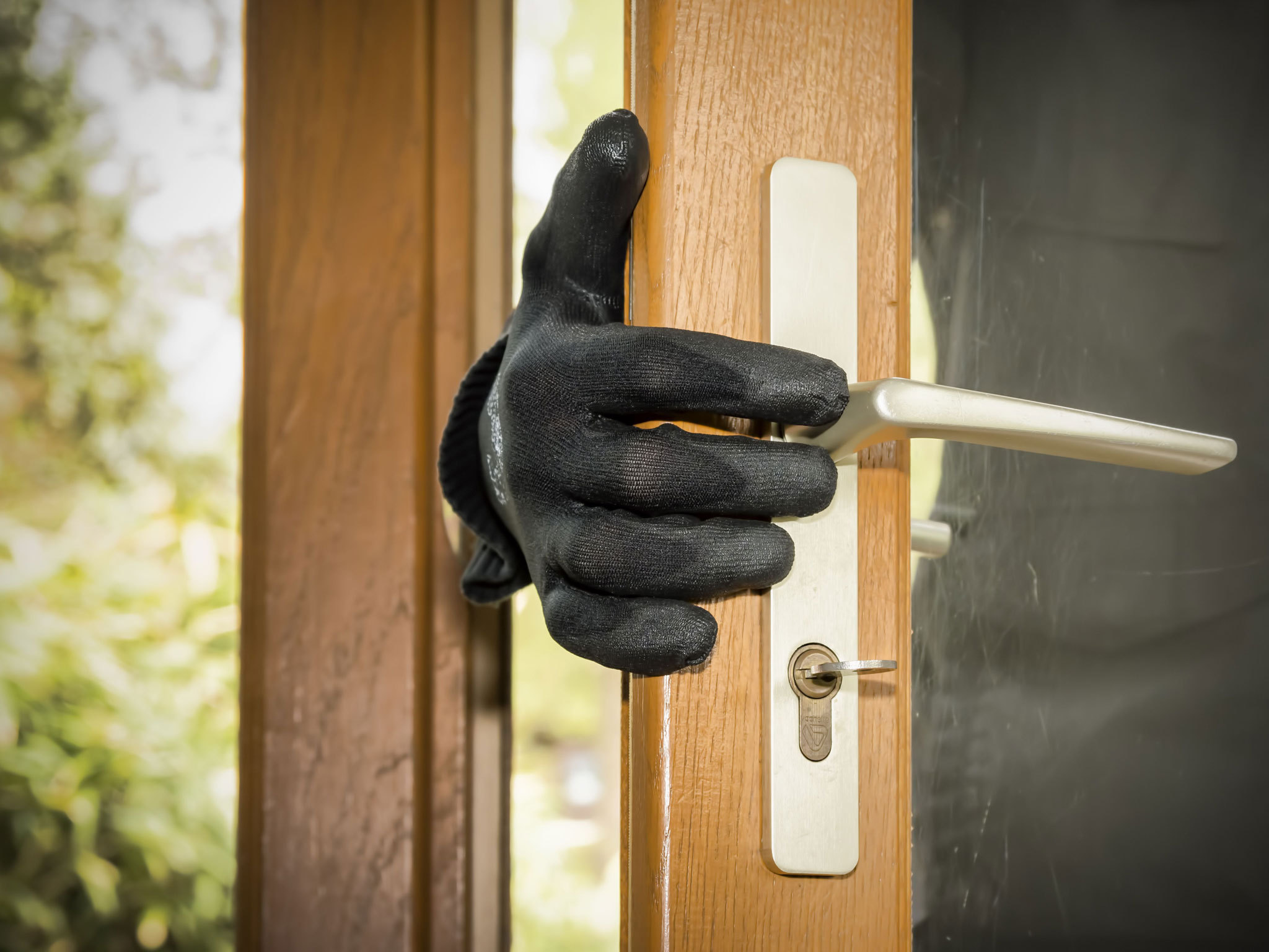 The Metropolitan police's #BeSafe campaign will show residents how simple measures can help prevent burglaries.