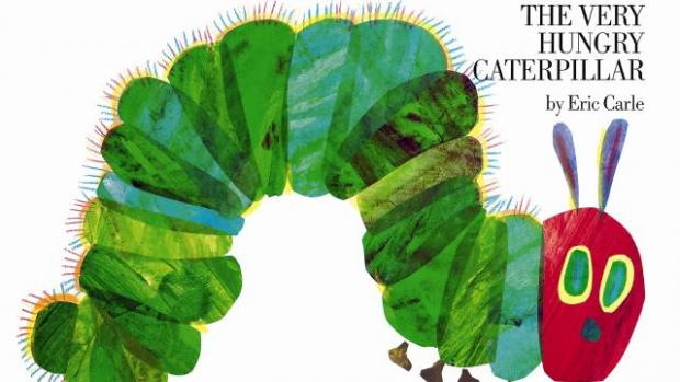 Borehamwood Times: The Very Hungry Caterpillar Show