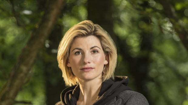 Borehamwood Times: Jodie Whittaker 'overwhelmed' at being named first woman Doctor